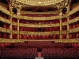 Ópera Garnier - O espírito de Paris